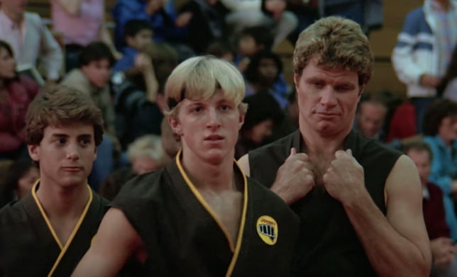 Now Casting: YouTube Red's 'Cobra Kai' Needs Background Actors + 3 More Gigs