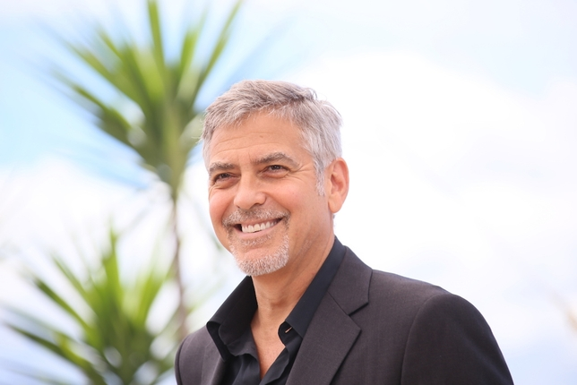 George Clooney to return to TV with 'Catch-22'