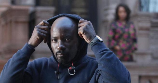 Netflix's 'Luke Cage' Sets up Near Union Square + More NYC Projects Filming