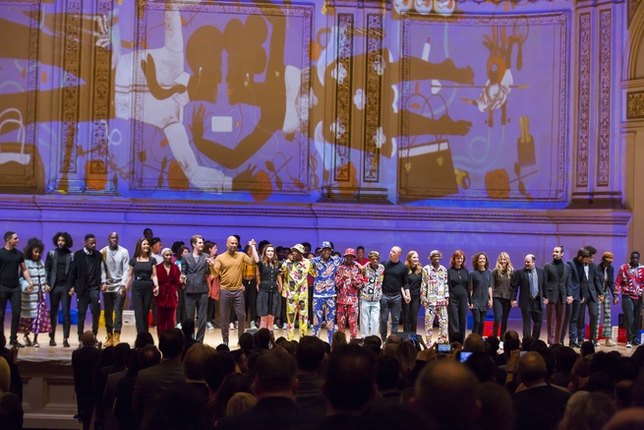 Carnegie Hall's 'The Children's Monologues' Showed What We Can Learn from Award-Winning Actors