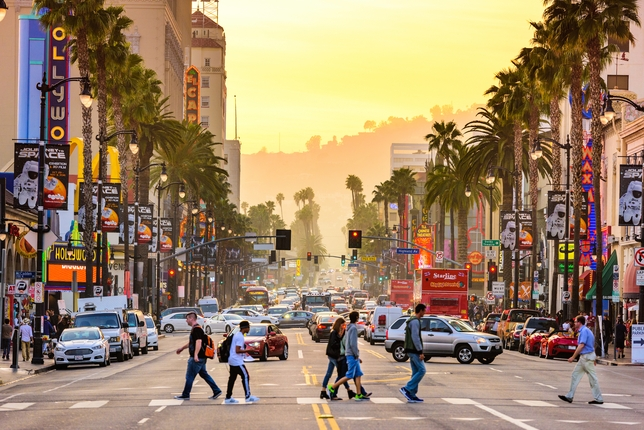 L.A. Now Casting: Downtown Hotel Seeks Talent to Play Tourists in Promo Video
