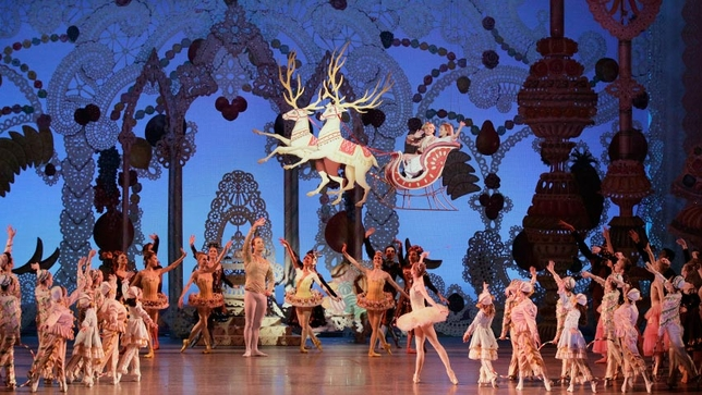 NYC Ballet's 'The Nutcracker' Returns + More NYC Events 11/24–11/30