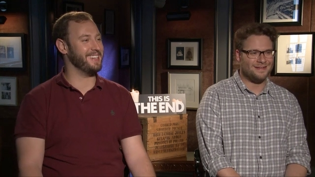 Seth Rogen + Evan Goldberg's 'The Boys' Has Begun the Search for Talent