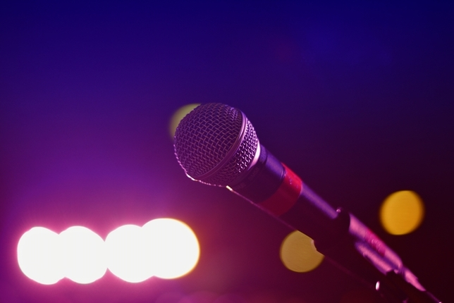 London Casting: Short Film 'Open Mic' Is Filling Lead and Supporting Roles
