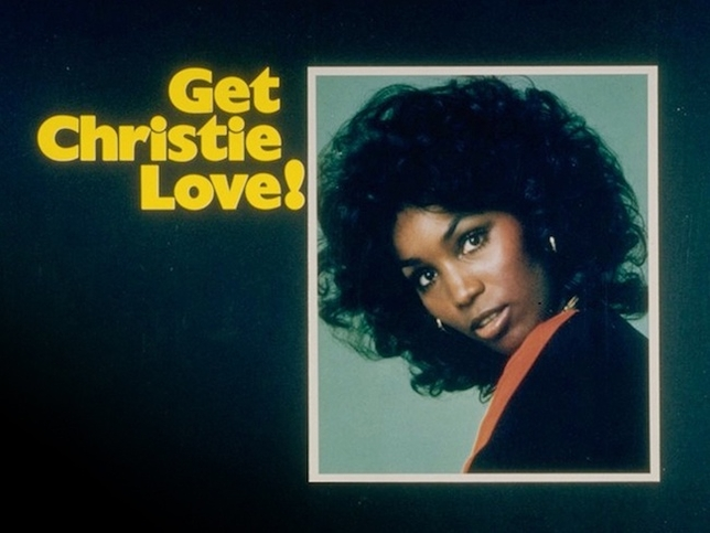 ABC Gives an Early Pilot Commitment to 'Get Christie Love' Reboot