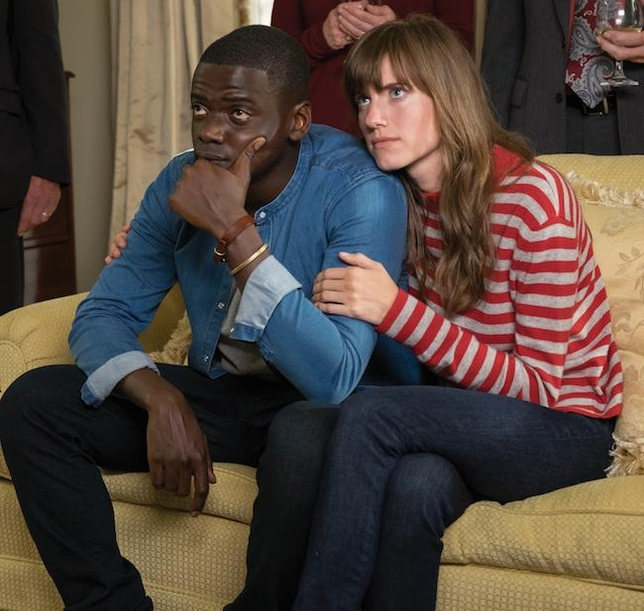 Jordan Peele's 'Get Out' Would Not Have Been a Hit Without the Perfect Casting