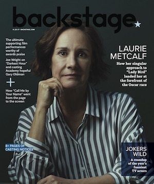 The Unassuming Genius of Laurie Metcalf
