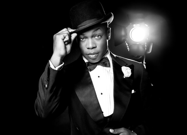 Todrick Hall Will Return to Broadway in 'Chicago' + More New York Theater News