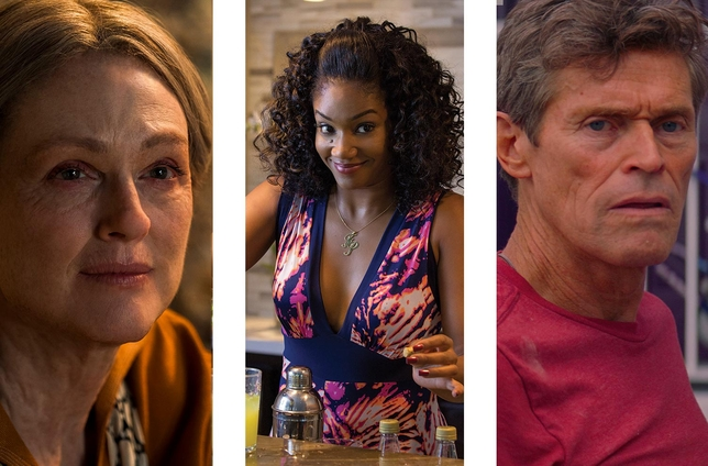 27 of This Year's Supporting Film Actors For Your Consideration