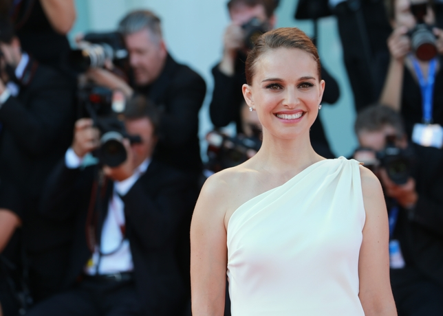 Natalie Portman Has '100 stories' of Harassment in Hollywood + More Industry News