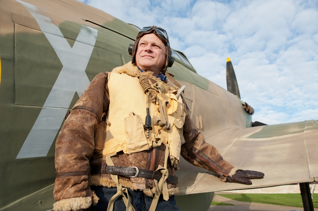 U.K. Now Casting: Scots Sought for Leads in Comedic Touring WWII Play + 2 More Gigs