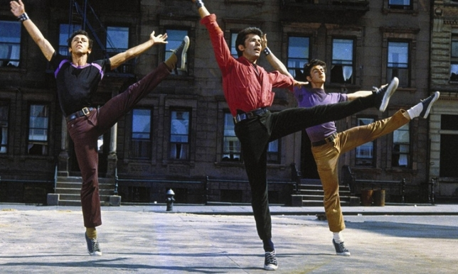Experience 'West Side Story' Live + More L.A. Events This Week