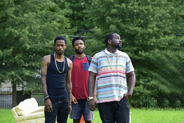 Now Casting: Play a Passenger or Flight Attendant On FX's Emmy-Winning 'Atlanta' + 3 More Gigs
