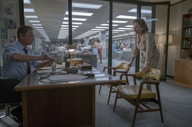 National Board of Review 2017 Honors 'The Post,' 'Get Out,' Greta Gerwig
