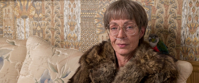 No One but Allison Janney Could Play Tonya Harding's Monstrous Mother