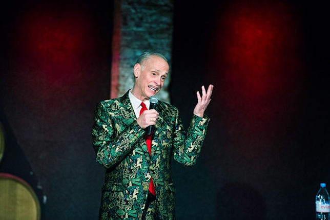 Get in the Holiday Spirit With John Waters + More L.A. Events This Week