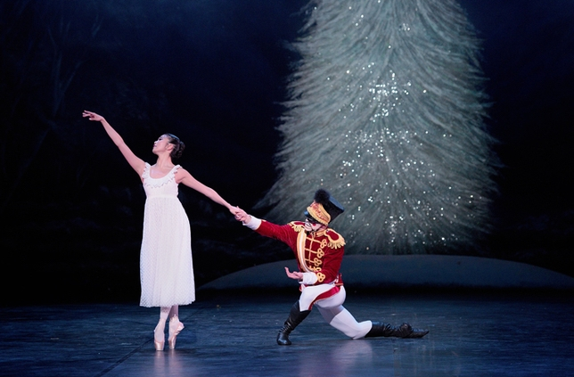 Everything London Dancers Need to Know This December 2017
