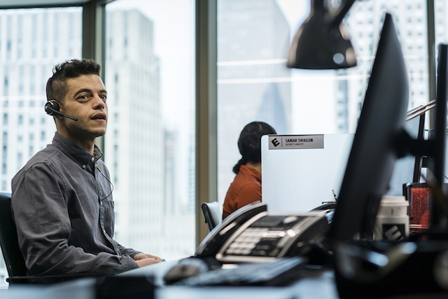 'Mr. Robot' Editor on How Actors Can Help the Post-Production Process