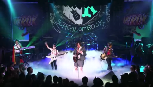 Los Angeles + Chicago 'School of Rock' Productions Are Filling Lead Child and Adult Roles