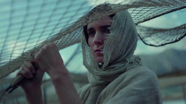 WATCH: Rooney Mara Brings 'Mary Magdalene' to Life Opposite Joaquin Phoenix