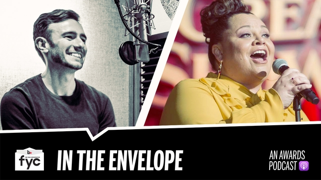 'In the Envelope' Podcast: Keala Settle Can't Deny She's a Showstopper