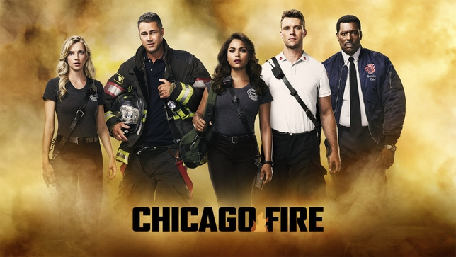 Now Casting: NBC's 'Chicago Fire' Seeks Birthday Party Extras, Hipsters + More