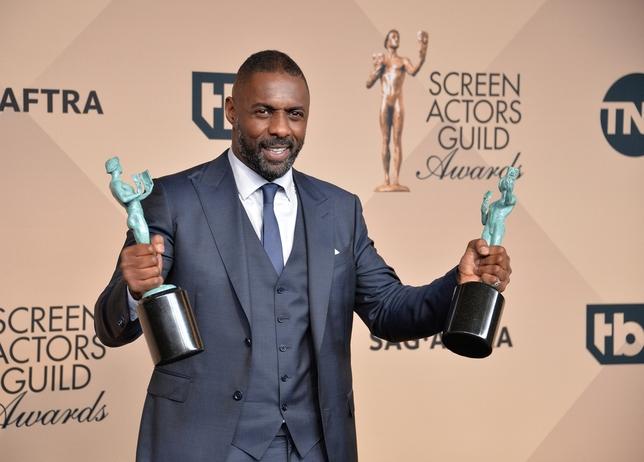 Idris Elba to Headline Sundance 2018 + More U.K. Industry News