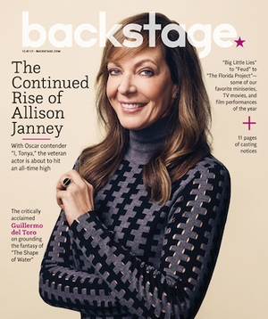20 Years Into Her Career, Allison Janney Is at the Top of Her Game