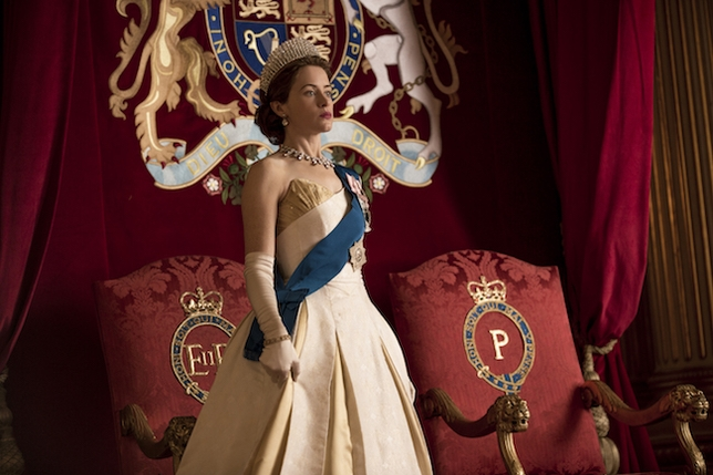 'The Crown' Dialect Supervisor Shares Acting Tips for Accent Work