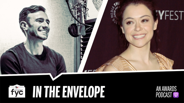 'In the Envelope' Podcast: Tatiana Maslany on Building Characters by Saying Yes