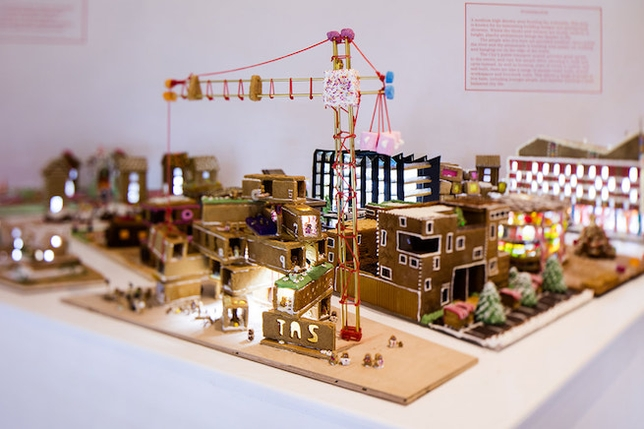 Get Your Gingerbread On + More London Events 12/11-17