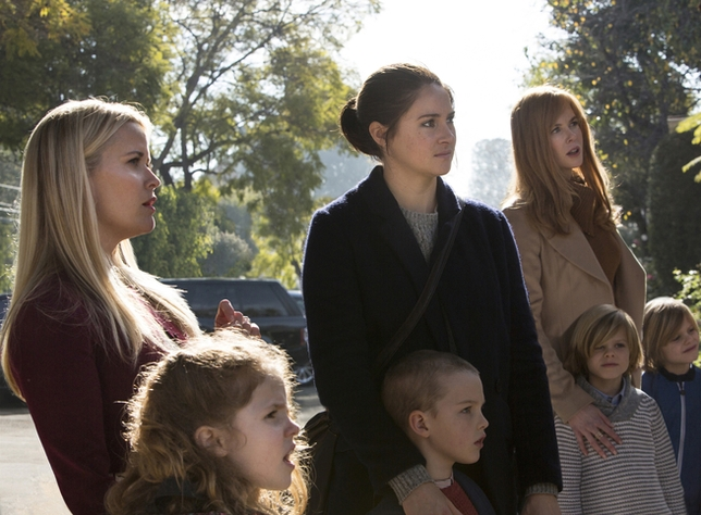 'Big Little Lies' Adding Additional Characters for Newly Announced Season 2