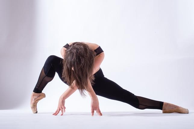 Dance Happenings This Week in NYC 12/18–24