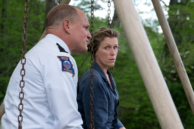 'Three Billboards Outside Ebbing, Missouri' Leads 24th SAG Award Nominations