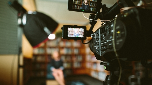 L.A.-Based Aspiring Actors Wanted for Online Docuseries