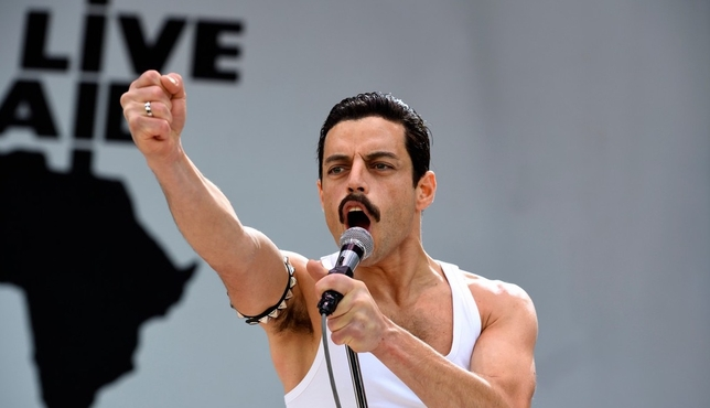 'Bohemian Rhapsody' + 'Doctor Who' Filming Now in the U.K.