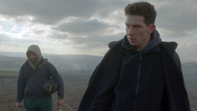 'God's Own Country' Takes Top Honors at 2017 British Independent Film Awards