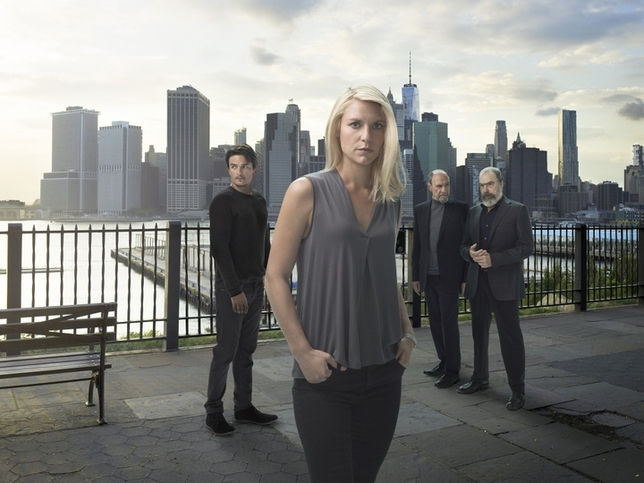 Now Casting: Background Actors Needed for Uniformed Military Roles On Showtime's 'Homeland' + 3 More Gigs