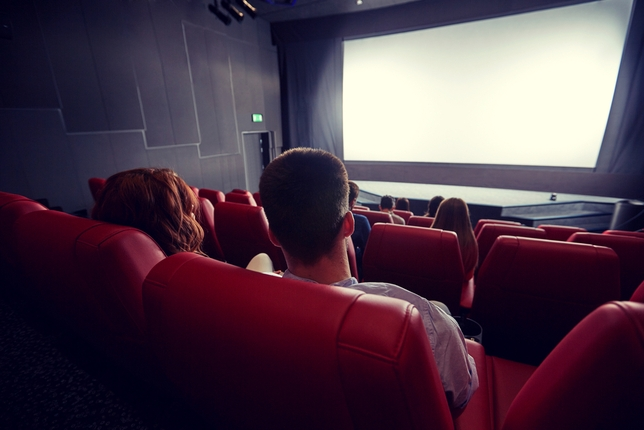 Now Casting: Actors Wanted for Pre-Movie Commercials in Regal Cinemas + 2 More Gigs