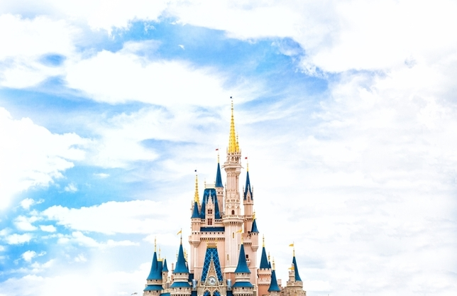 Earn $2,000 per Week to Sing Disney Songs on Tour With 'D Cappella'