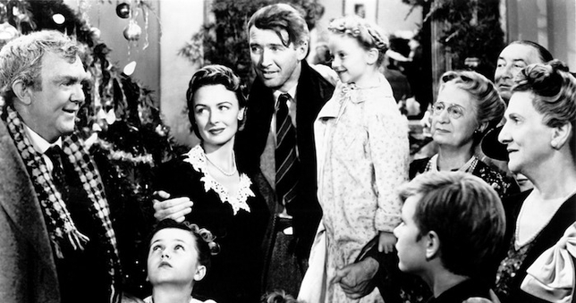 See Christmas Classics in 35mm + More L.A. Events This Week