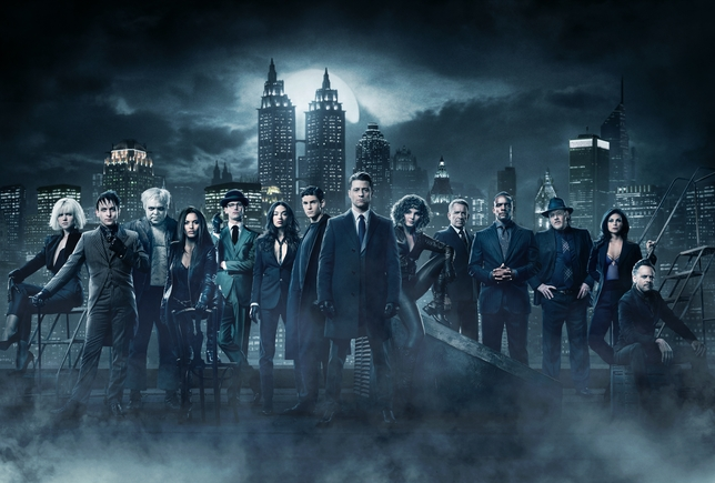 Now Casting: Athletic Actors Wanted to Play Assassins on Fox's 'Gotham' + 2 More Gigs
