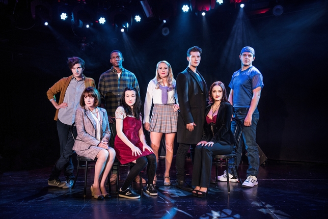 How Reese Witherspoon Inspired the Cast of 'Cruel Intentions: The Musical'