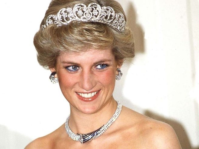 Princess Diana is Getting a Musical + More Industry News