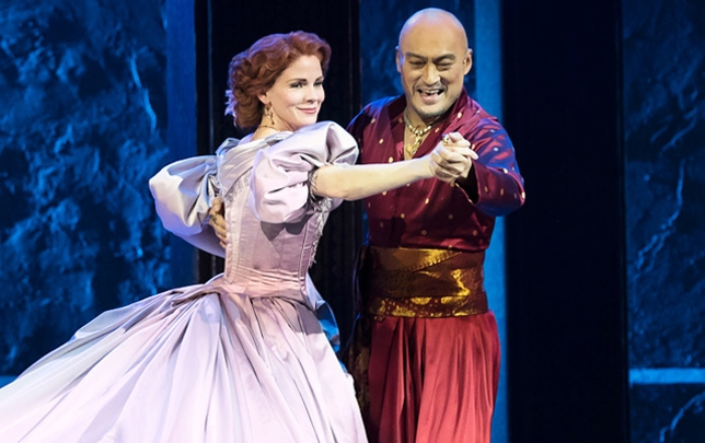 Union Production of 'The King and I' Seeks Ensemble Dancers to Join Tour