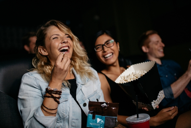 NYC Now Casting: Female Leads Wanted for Regal Cinemas Commercial + More