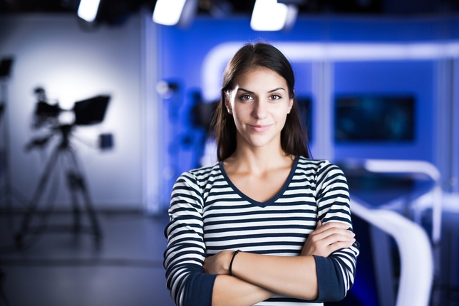 Now Casting: Charismatic Host Wanted for Political Discussion Platform + More