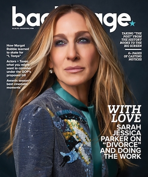 Why Sarah Jessica Parker Won't Burn Out Anytime Soon