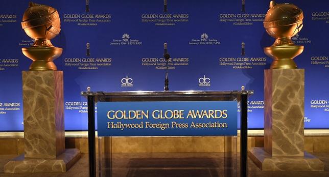 Does a Golden Globe Promise Oscar Success?
