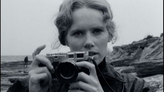 Swedish Film Legend Liv Ullman Discusses Her Career + More London Events This Week